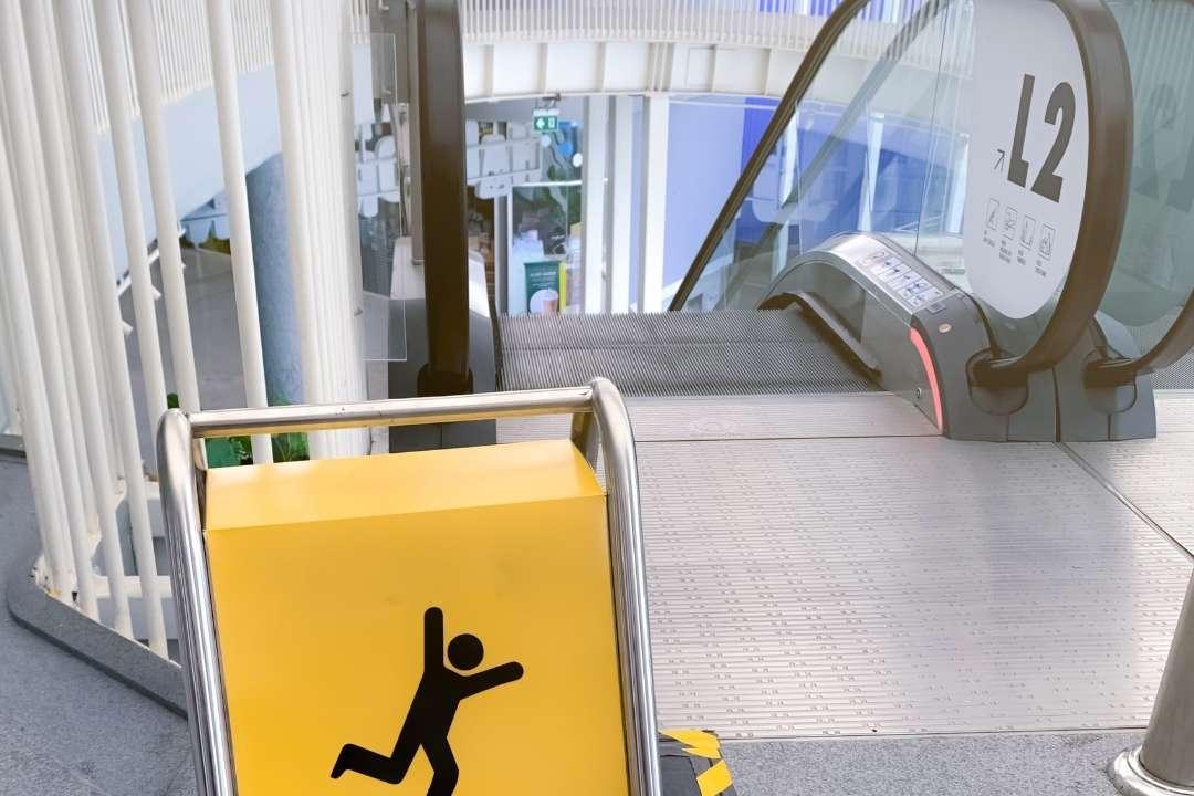 escalator-accident